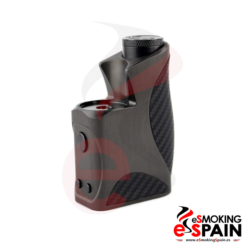 Dovpo College DNA60 Box Mod Gunmetal