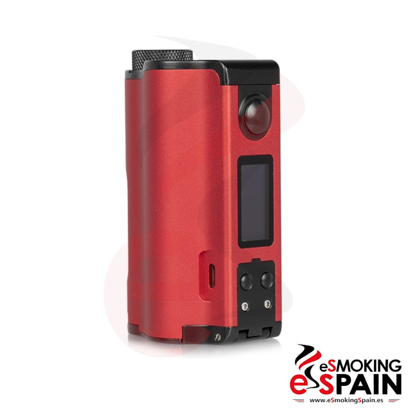 Dovpo Topside Dual 200W Red
