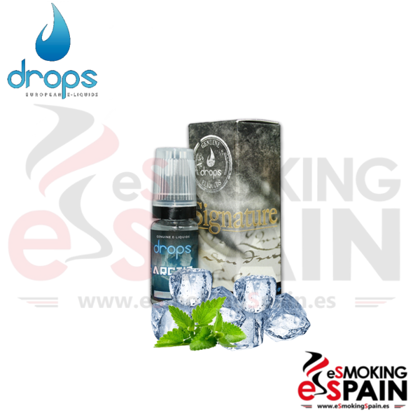 Eliquid Drops Arctic Attraction 10ml