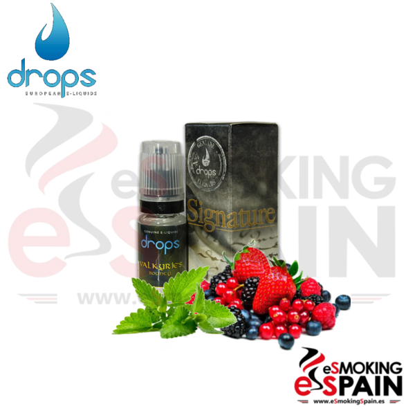 Eliquid Drops Valkyrie's Bounty 10ml