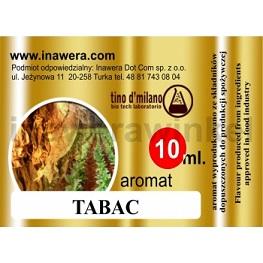 Inawera tino d\'milano e-aromat TABAC 10ml (nº31)