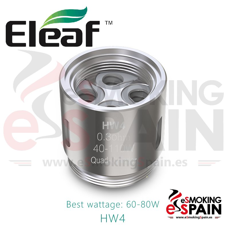 Eleaf HW4 Coil for Hello Mini (Elf014)