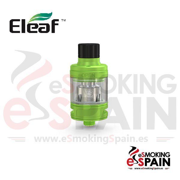 Eleaf ELLO mini 2ml Tank Greenery