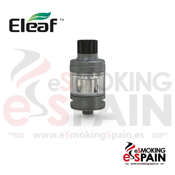 Eleaf ELLO mini 2ml Tank Grey