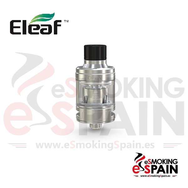 Eleaf ELLO mini 2ml Tank Silver