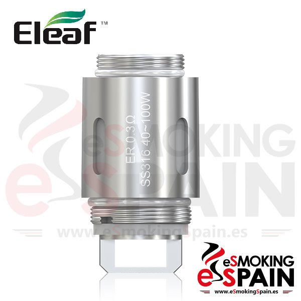 Coil Head Eleaf ER 0.3ohm