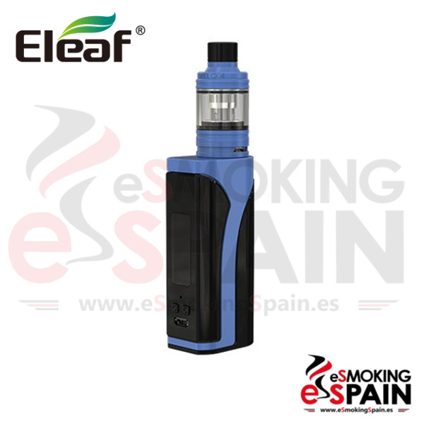Eleaf iKuu i80 Kit Blue + Melo 4 2ml