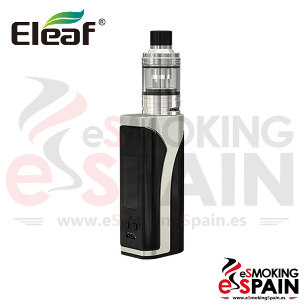 Eleaf iKuu i80 Kit Silver + Melo 4 2ml