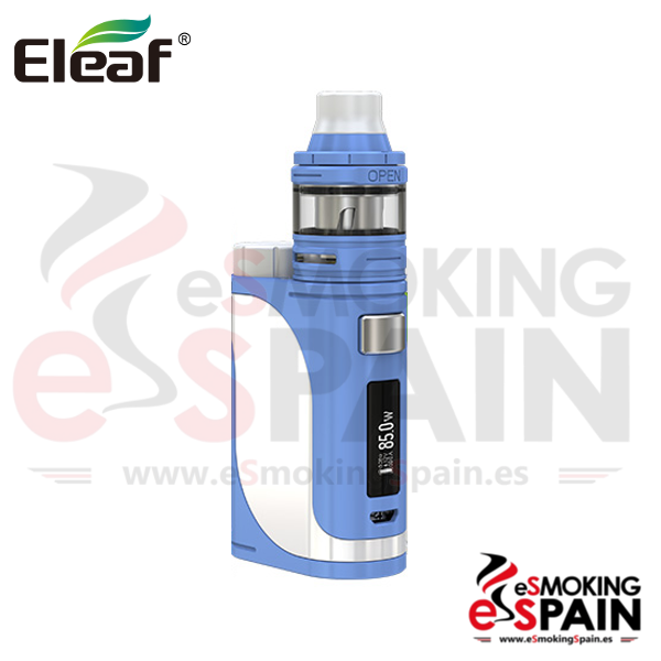 Kit Eleaf Stick Pico 25 + Ello 2ml Blue White