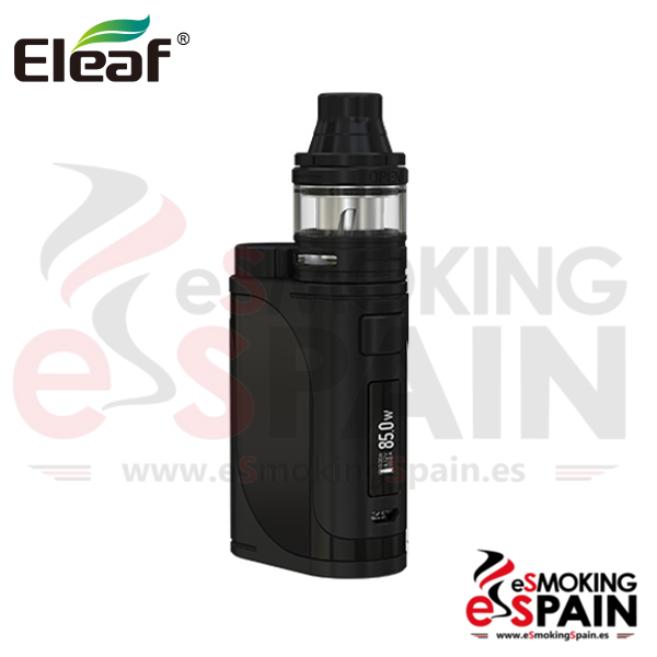 Kit Eleaf Stick Pico 25 + Ello 2ml Full Black