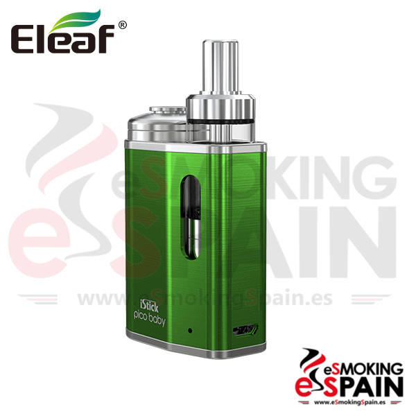 Eleaf Istick Pico Baby Kit Greenery