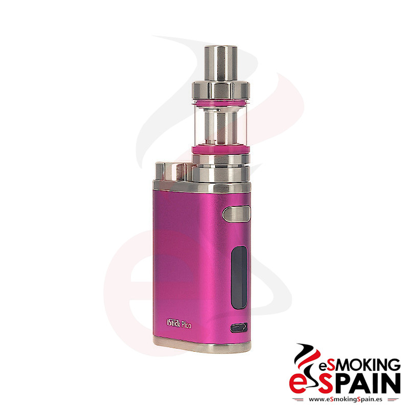 Eleaf iStick Pico 75W Kit Hot Pink