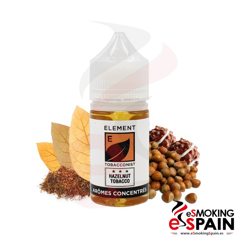 Aroma Element Hazelnut Tobacco 30ml