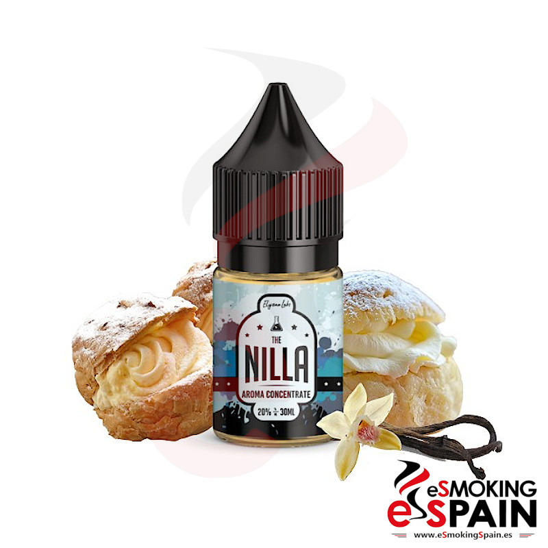 Elysian Labs Nilla 30ml