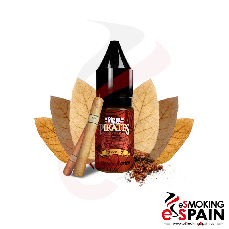 Aroma Empire Brew Pirates Tobacco 10ml (nº2)