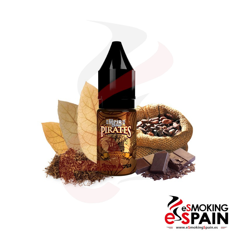 Aroma Empire Brew Pirates Tobacco Chocolate 10ml (nº2)