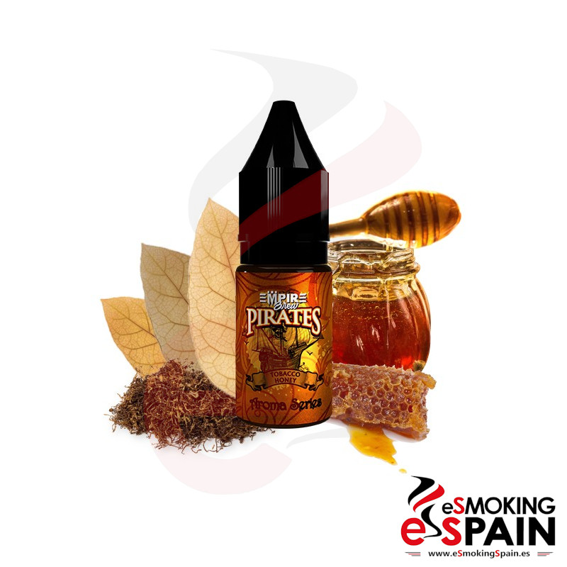 Aroma Empire Brew Pirates Tobacco Honey 10ml (nº3)