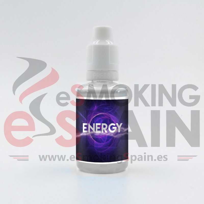 Flavour Concentrate Energy 30Ml