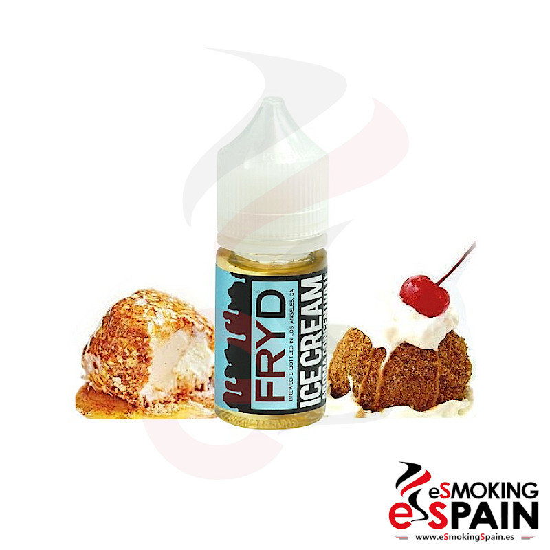 FRYD Ice Cream 30ml