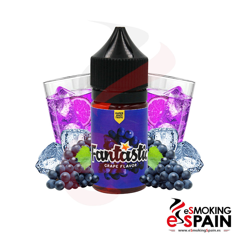 Fantastic Grape Flavor 30ml