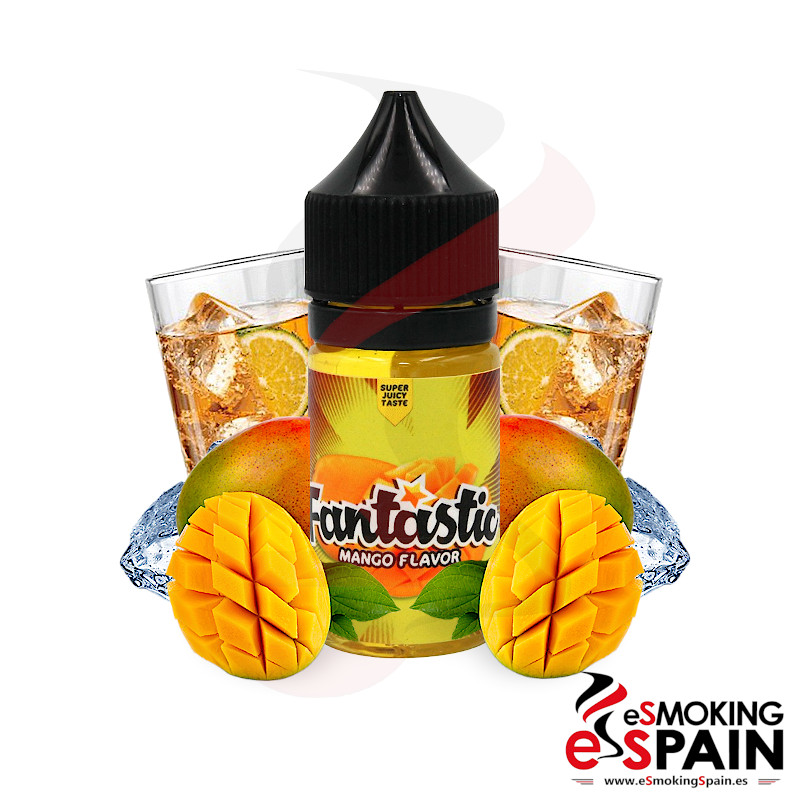 "Fantastic Mango Flavor 30ml <img src=""includes/languages/english/images/buttons/icon_newarrival.gif"" border=""0"" alt=""New : Fantastic Mango Flavor 30ml"" title="" New : Fantastic Mango Flavor 30ml "">"