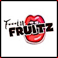 F**in Fruitz 50ml