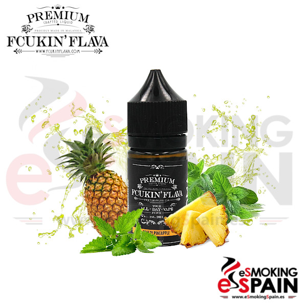 Aroma Fcukin Flava Freezy Pineapple 30ml