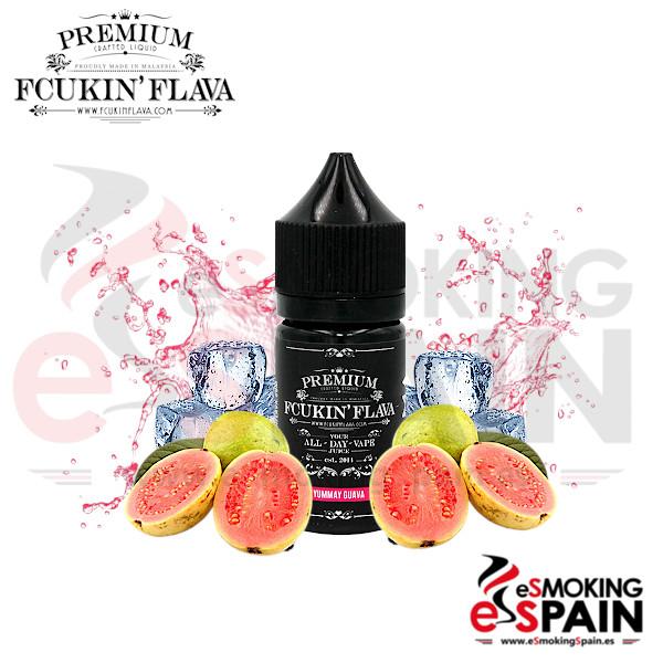 Aroma Fcukin Flava Yummay Guava 30ml