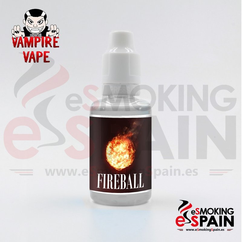 Vampire Vape Flavour Concentrate FireBall 30ml (nº24)
