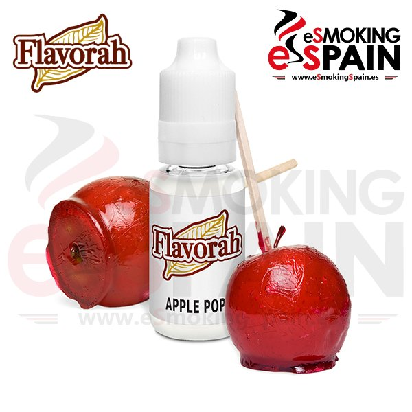 Flavorah Apple Pop (nº44)