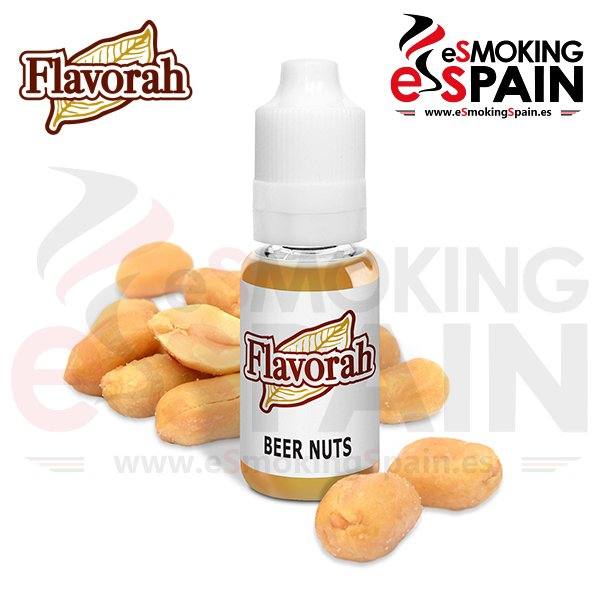 Flavorah Beer Nuts (nº40)