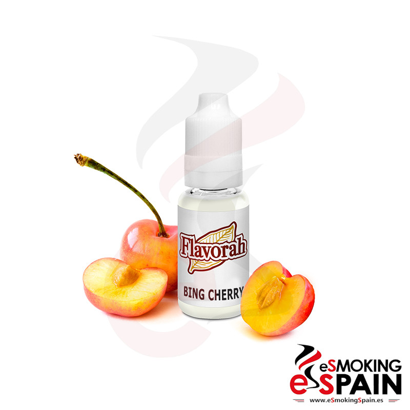 Flavorah Bing Cherry (Rainier Cherry) 15ml (nº7)