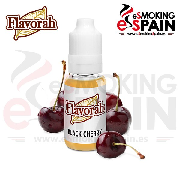 Flavorah Black Cherry (nº45)