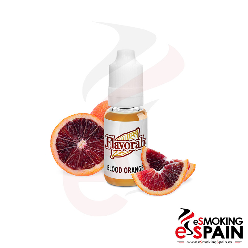 Flavorah Blood Orange 15ml (nº9)
