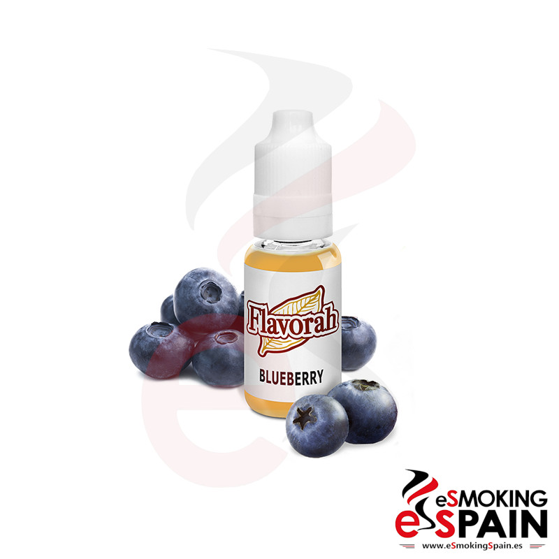 Flavorah Blueberry 15ml (nº10)