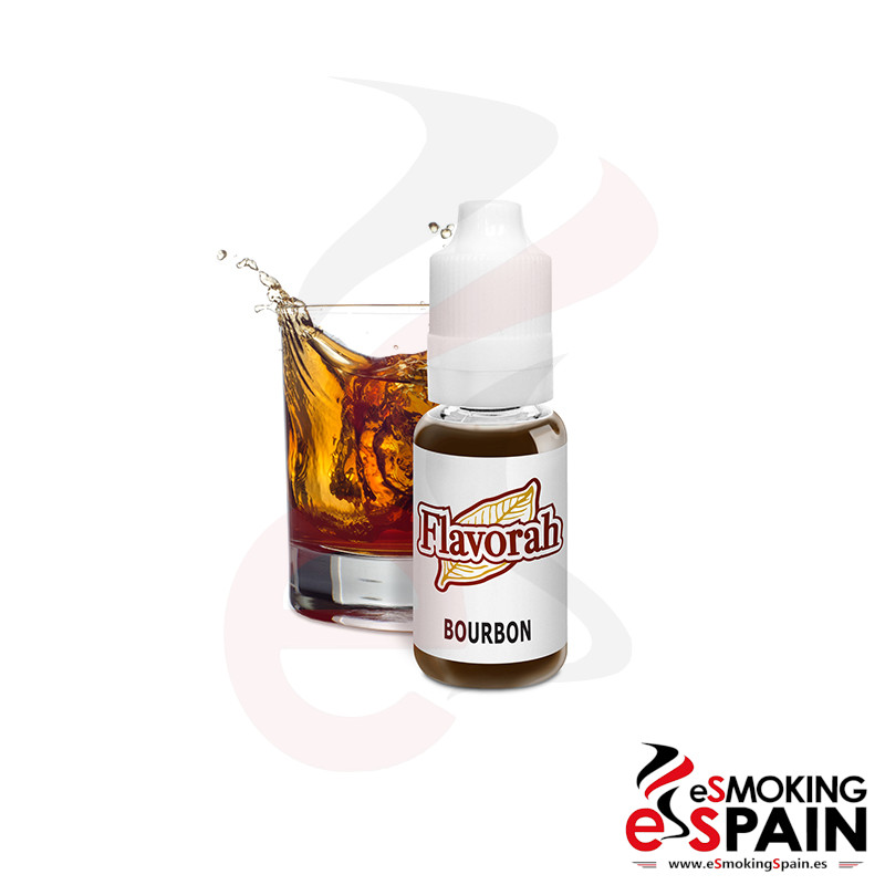 Flavorah Bourbon 15ml (nº12)