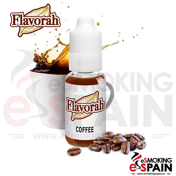 Flavorah Coffee (nº8)