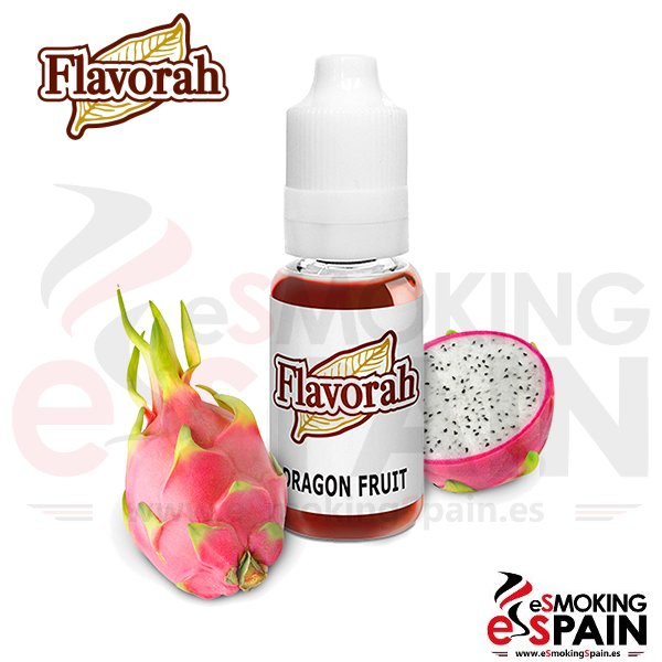 Flavorah Dragon Fruit (nº15)