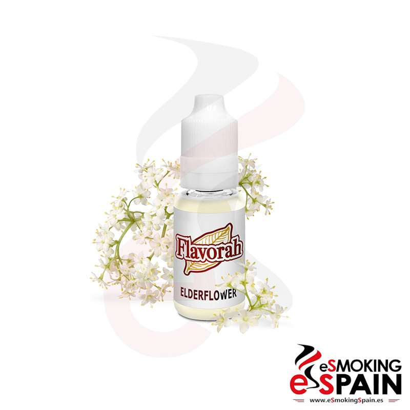 Flavorah Elderflower 15ml (nº32)