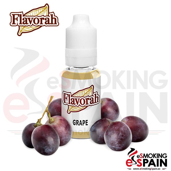 Flavorah Grape (nº17)