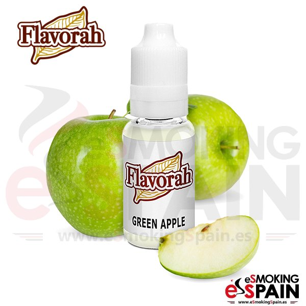 Flavorah Green Apple (nº19)
