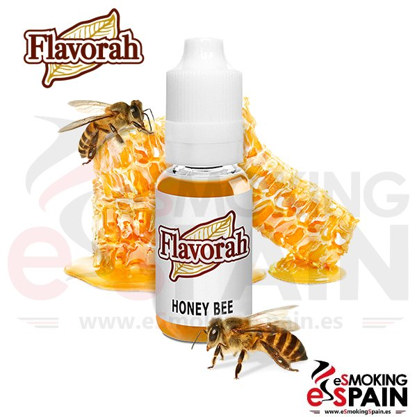 Flavorah Honey Bee (nº20)