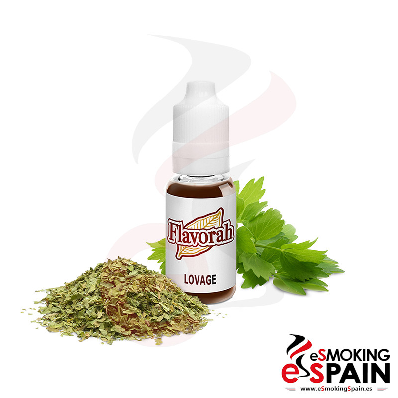 Flavorah Lovage Root 15ml (nº49)