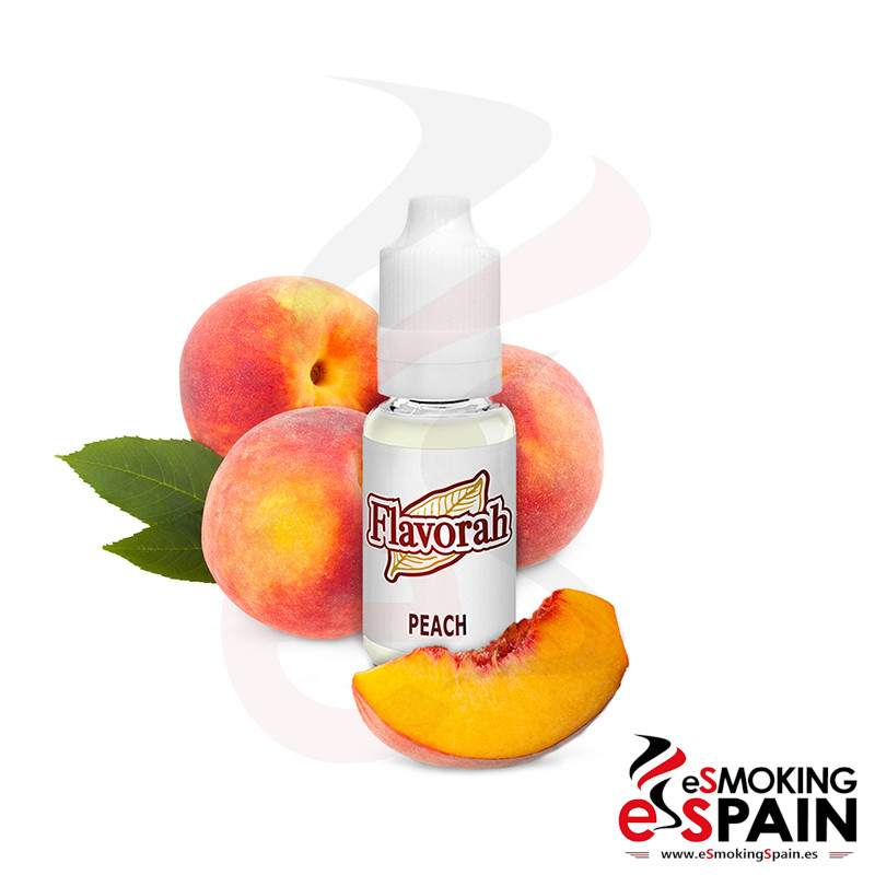 Flavorah Peach 15ml (nº56)