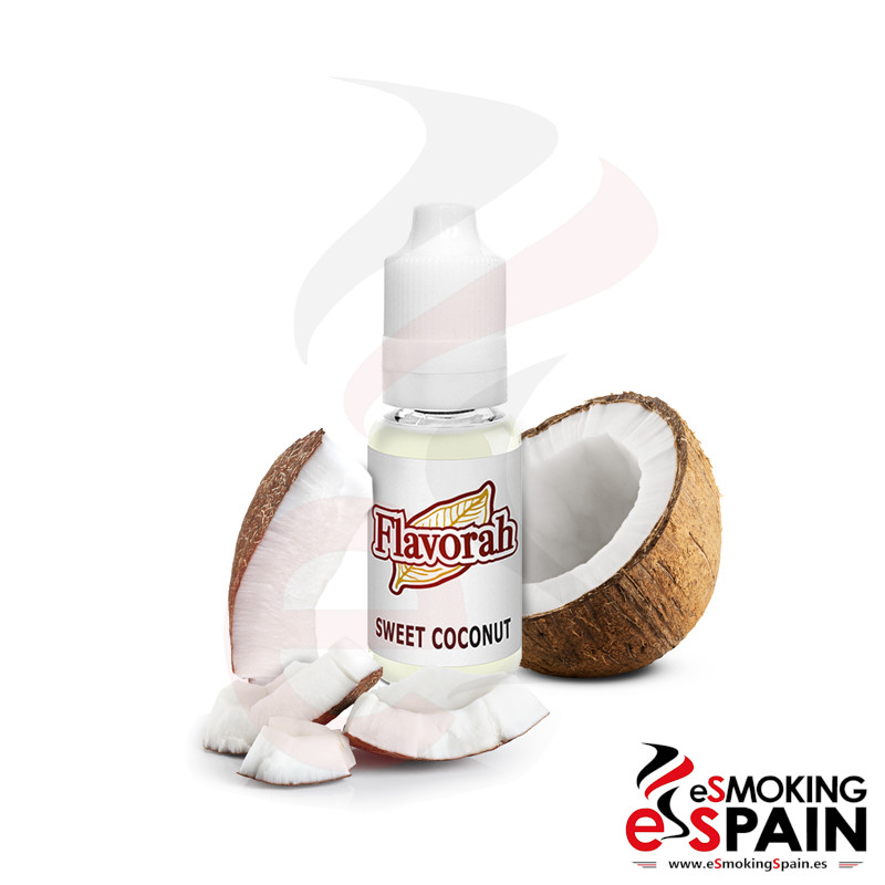 Flavorah Sweet Coconut 15ml (nº74)