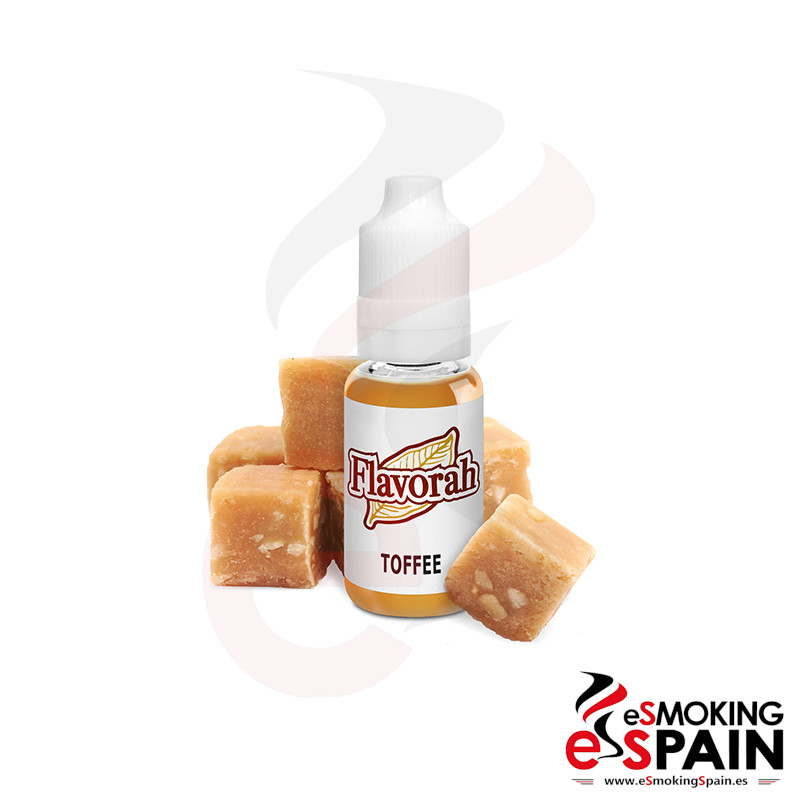 Flavorah Toffee 15ml (nº76)