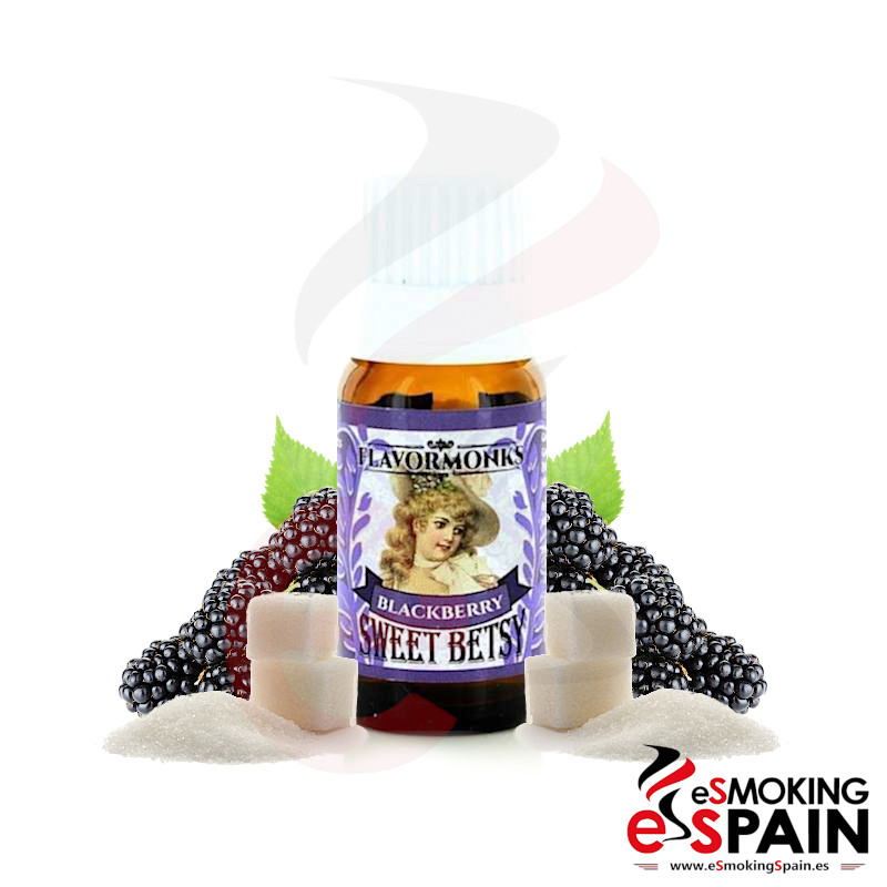 Aroma Flavormonks Sweet Besty Blackberry 10ml