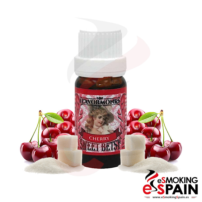 Aroma Flavormonks Sweet Besty Cherry 10ml