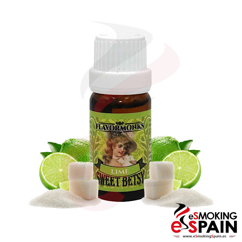 Aroma Flavormonks Sweet Besty Lime 10ml