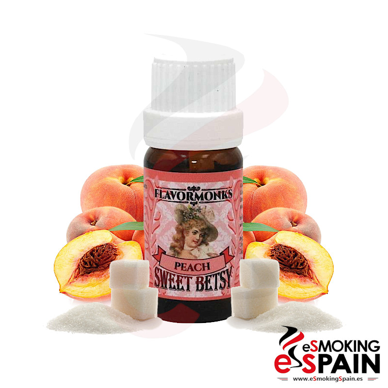 Aroma Flavormonks Sweet Besty Peach 10ml